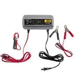 Auto Meter BEX-5000 Battery Extender, 6/8/12/16 Volt, 5 Amp