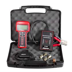 Auto Meter BT-600 Battery Tester, 6/8/12/24V, Wireless, Autogage