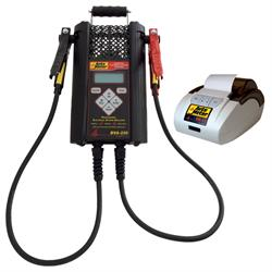 Auto Meter BVA-230PR BVA-230 Electrical System Analyzer Kit W/Pr-12 Printer