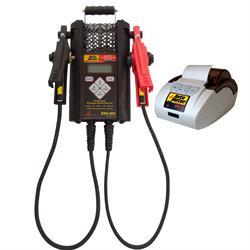 Auto Meter BVA-260K Tester/Case/Printer, BVA-260