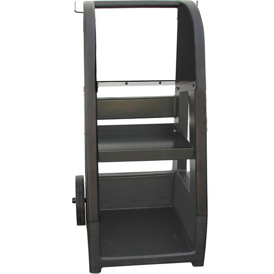 Auto Meter ES-8 Deluxe Equipment Stand For BVA-36/2, BVA-2100, XTC-160