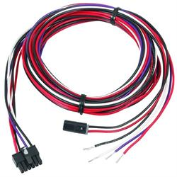 Auto Meter P19370 Spek-Pro Replacement Wire Harness, Temperature