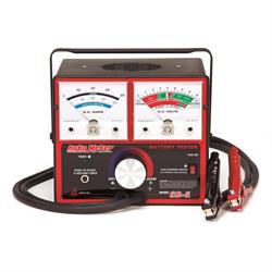 AutoMeter SB-300PR Intelligent Battery Tester Kit, W/Bolt Printer