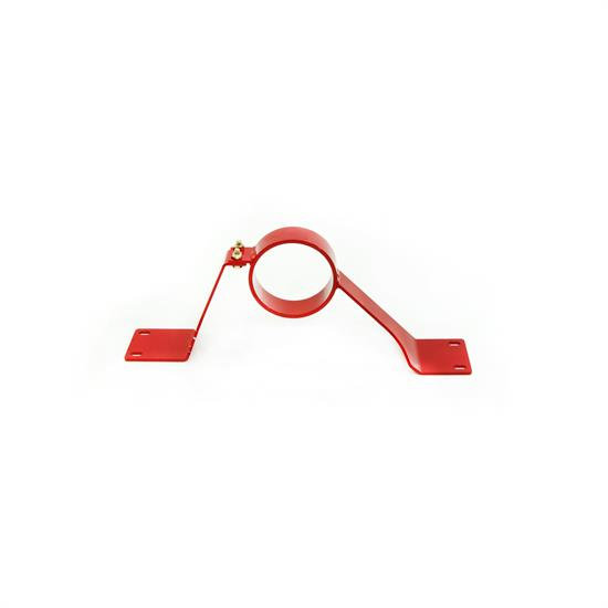 UMI 2240-R 93-02 F-Body 2-Piece Drive Shaft Loop, NHRA, Red