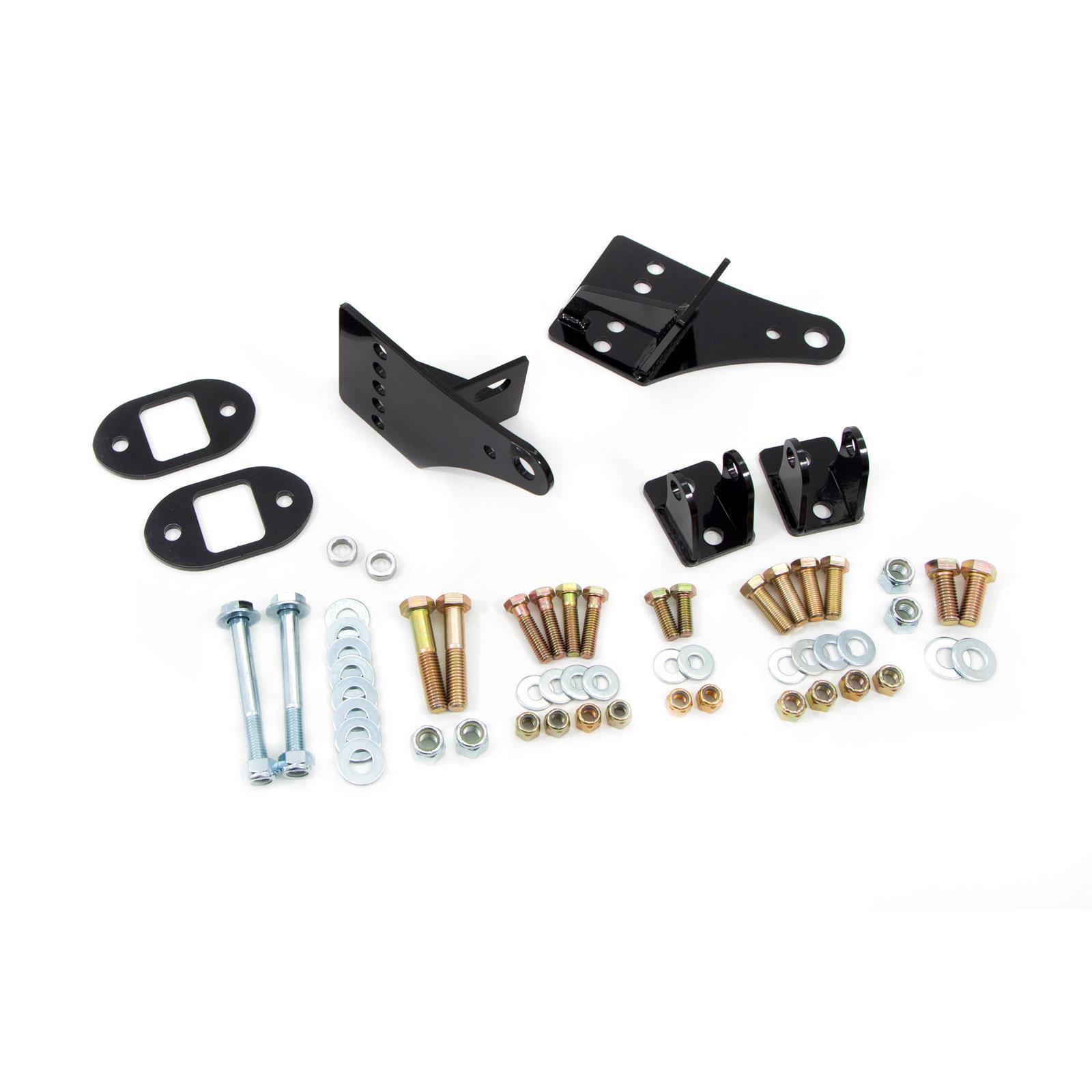 BSG 30-470-001 Wheel Suspension