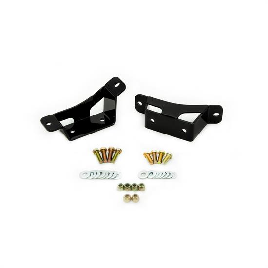 UMI 6444 63-87 C10 Front sway bar bracket, stock ride height