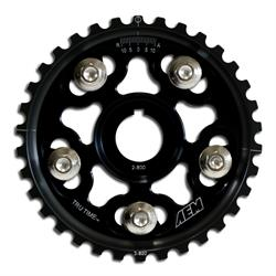 AEM 23-802BK Tru-Time Adjustable Cam Gear