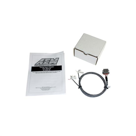 AEM 30-3805-04 Infinity Core Accessory Wiring Harness