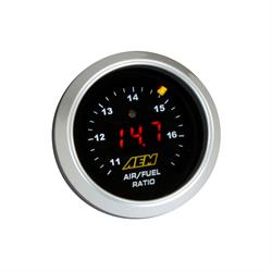 AEM 30-4110NS Digital Wideband UEGO Gauge, no sensor