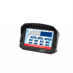 AEM 30-5602 CD-5G Carbon GPS-Enabled, Non-Logging Digital Dash