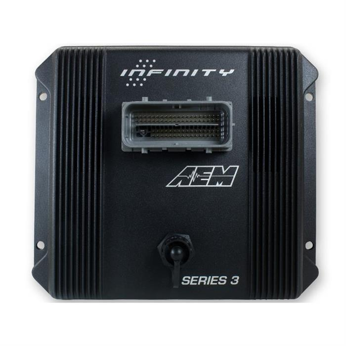 AEM Electronics 30-7109 Infinity-8 Stand-Alone Programmable Engine Management System