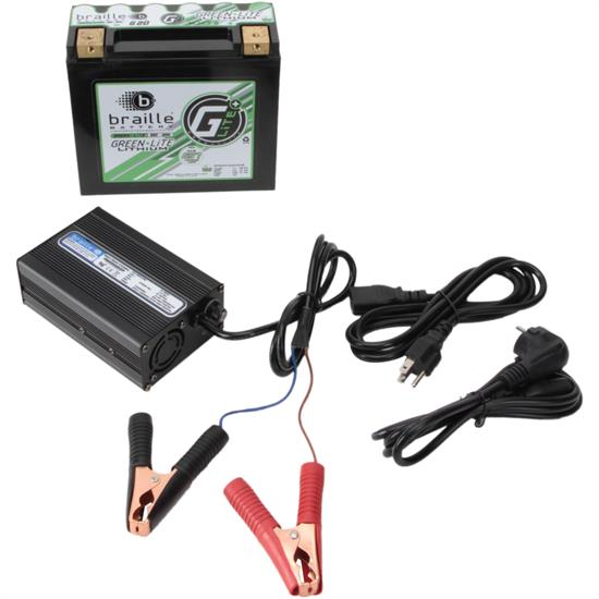 Braille Battery G20COMBO Lithium Battery