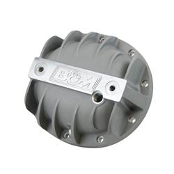 B&M 10311 Cast Aluminum Differential Cover for Dana 35