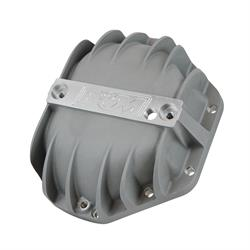 B&M 10315 Differential Cover - Dana 80 - Extra Capacity