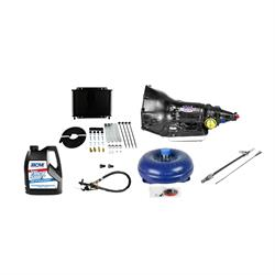 B&M 107105 Street/Strip Transmission Package, GM TH350