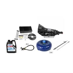 B&M 107106 Street/Strip Transmission Package, GM TH700R4