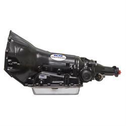B&M 117103 Transmission, 2WD 700R4/4L60