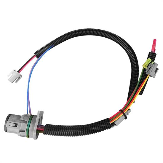 B&M 120003 Replacement Internal Wiring Harness for GM 4L80E