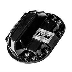 B&M 12310 Nodular Iron Differential Cover for Dana 30
