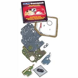 B&M 20228 Transpak Auto Trans Shift Improver Kit, 1965-1987 GM