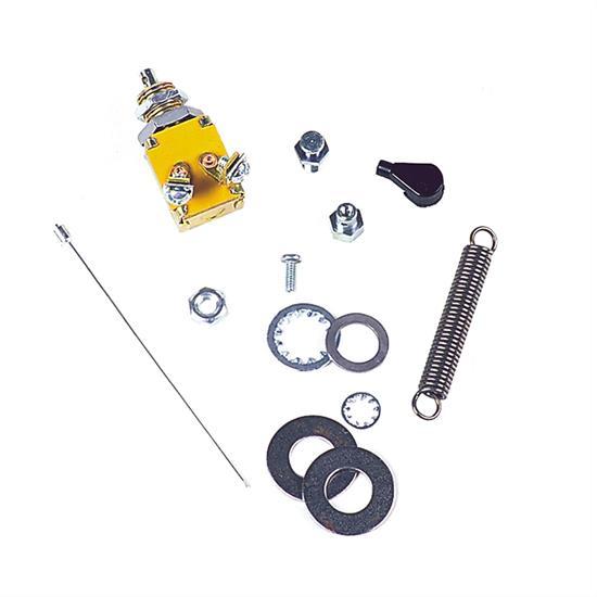 B M 20297 Kickdown Switch Kit For GM TH400 Transmission