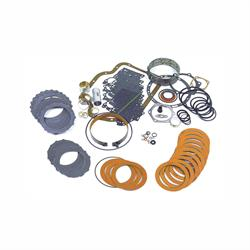 B&M 21040 Master Overhaul Kit For Powerglide Transmission