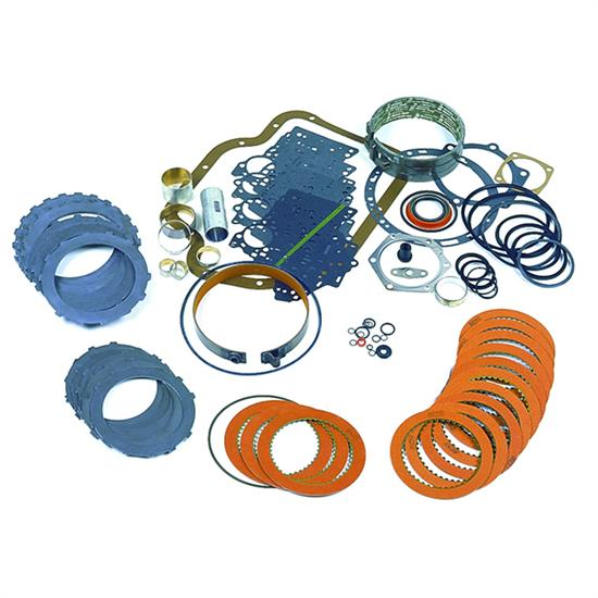 B&M 21041 Master Overhaul Kit For GM TH400 Automatic Transmission