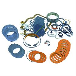 B&M 21042 Master Overhaul Kit For TH350 Transmission