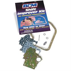 B&M 40262 Auto Trans Shift Improver Kit, C6 Trans 1967-1991 Ford