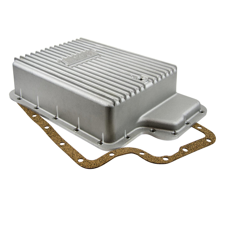 B /& M Automotive 40281 FORD C6 ALUM DEEP PAN