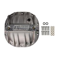 B&M 40297 Cast Aluminum Differential Cover for Ford 8.8""