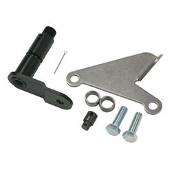 B&M 40496 Bracket/Lever Kit For Ford AOD Auto Transs