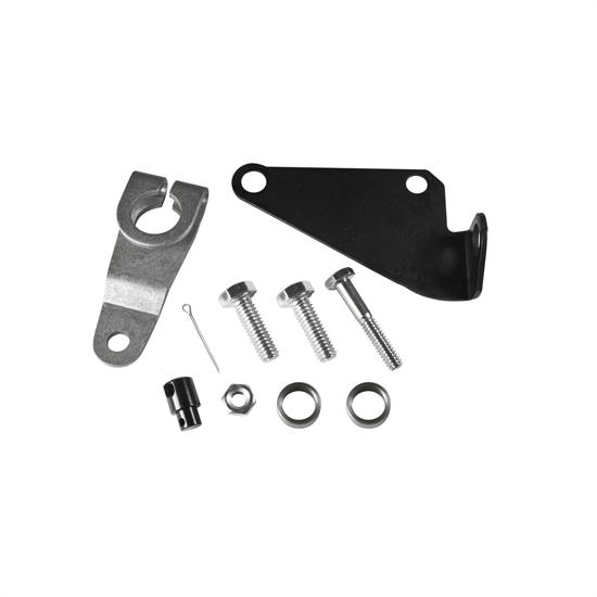 B&M 40497 Bracket/Lever Kit For Ford C6 Auto Transs