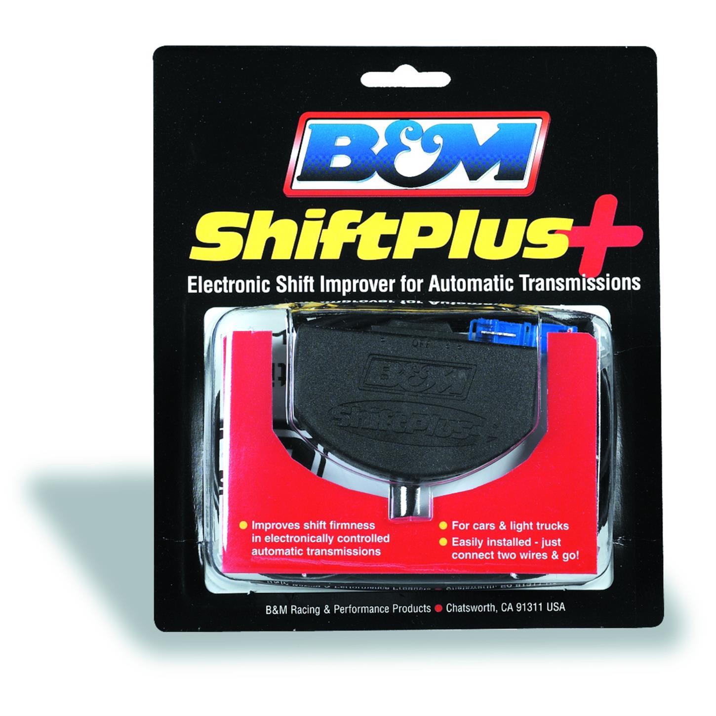 B/&M 70365 Transpak Automatic Transmission Recalibration Kit