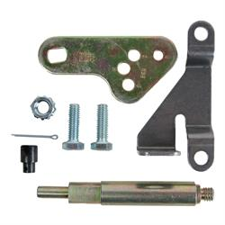 B&M 70497 Bracket and Lever Kit for GM Powerglide 1962 to 1973