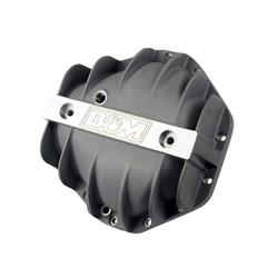 B&M 70501 Cast Aluminum Differential Cover for GM 10.5""