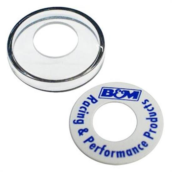B&M 80846 Lens and Insert