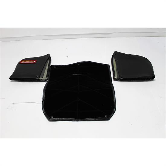 "Garage Sale - Butlerbuilt EZ Sprint 16.5"" Seat Cover Set"