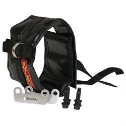 Butlerbuilt BBP-4800 Torque Ball Shield, Sprint Racing
