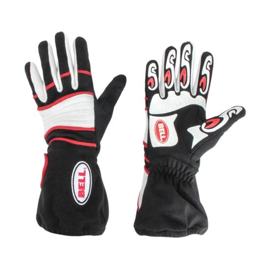 Bell SFI 5 Racing Gloves