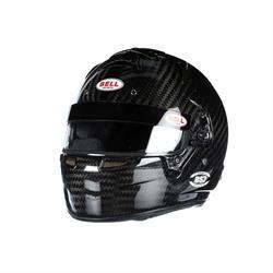 Bell RS7 Carbon Fiber SA2015 Racing Helmet