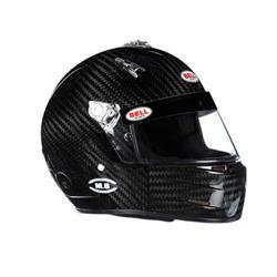 Bell M.8 Carbon Fiber SA2015 Racing Helmet