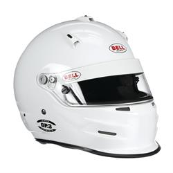 Bell GP.3 SA2015 Racing Helmet