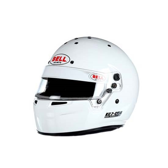 Bell KC7 CMR2016 Youth Karting Racing Helmet
