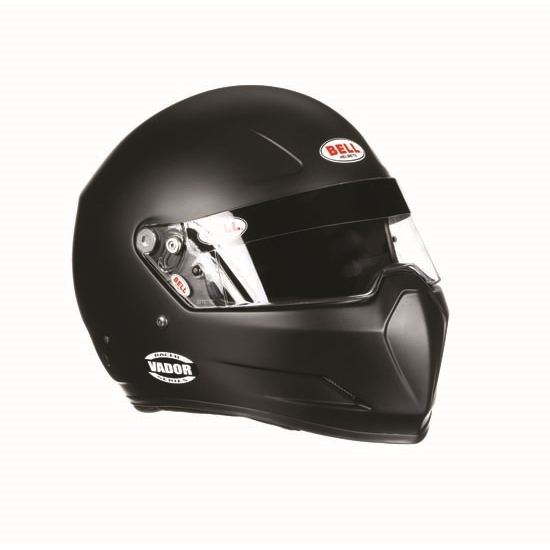 Drag Racing Helmets >> Bell Vador Sa2015 Racing Helmet