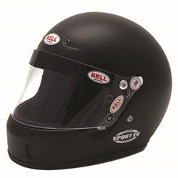Bell Sport EV SA2015 Racing Helmet