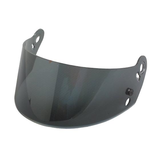 Details about  /Bell Helmets Helmet Shield Blue Mirror 289 SRV Style Vador Model Helm… 2010195