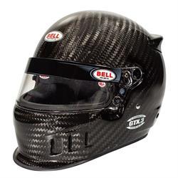 Bell GTX3 Carbon SA2020 Helmet