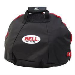 Bell 2030109 Fleece Helmet Bag