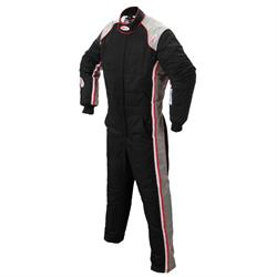 Bell Formula SFI 3.2A/5 1-Piece Racing Suits
